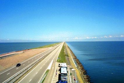 L'Alfsuitdijk